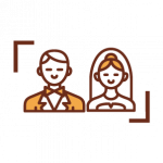 icon 2 katus wedding