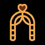 icon 3 katus wedding